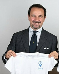 Business Angel e cofondatore: Andrea Pietrini managing Partner presso Yourcfo Consulting Group
